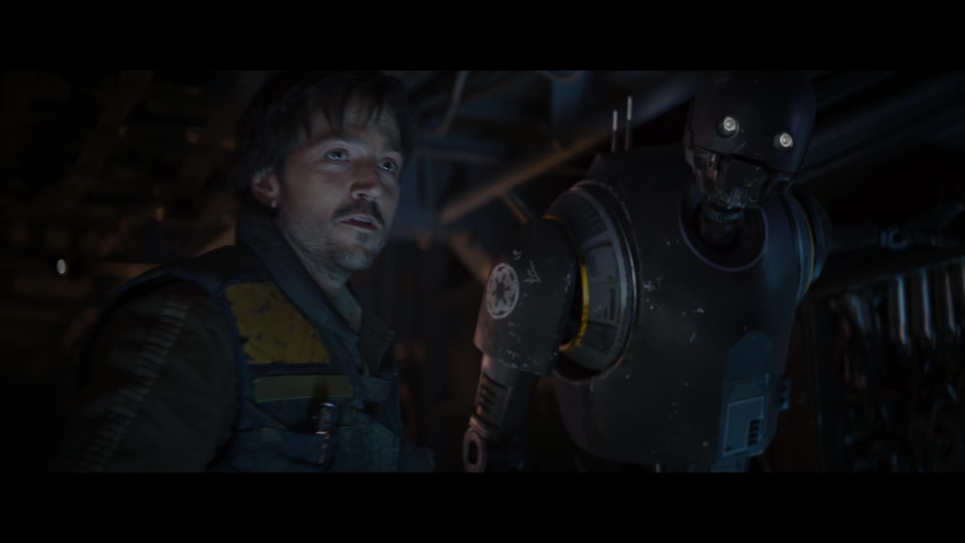 Rogue One : A Star Wars Story - Cassian Andor