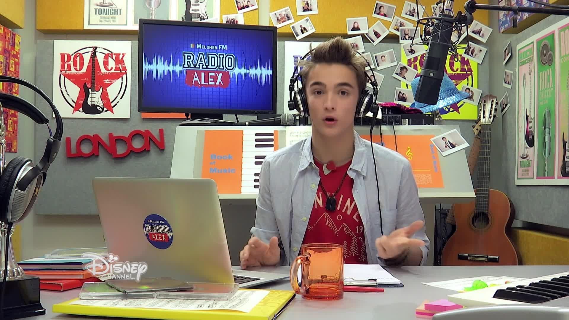 Alex & Co - Radio Alex 35 : Les anniversaires