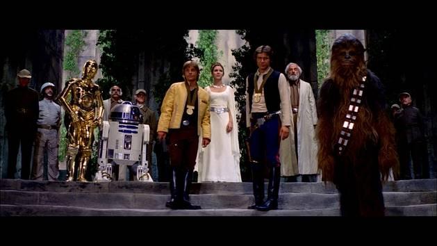 Star Wars : Les conseils Jawa pour le 4 mai