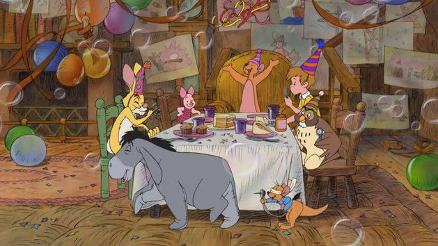Kleine Abenteuer mit Winnie Puuh - #30 Ferkels Party