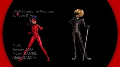 Miraculous - Geschichten von Ladybug und Cat Noir - Die Spielshow