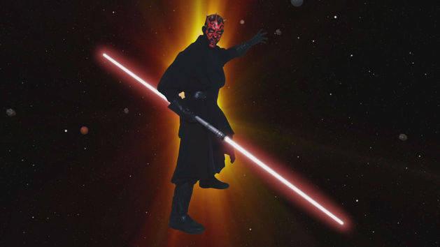 Star Wars - Bonus - Présentation de Dark Maul