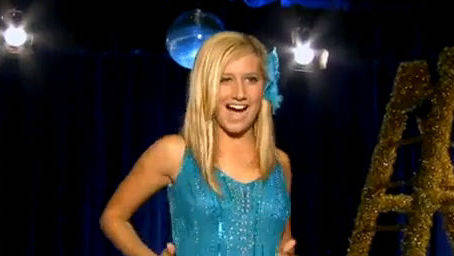 """Die Muppets - Musikvideo - """"Bob to the Top"""" - Ashley Tisdale"""