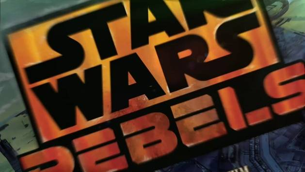 Star Wars Rebels - neue Folge
