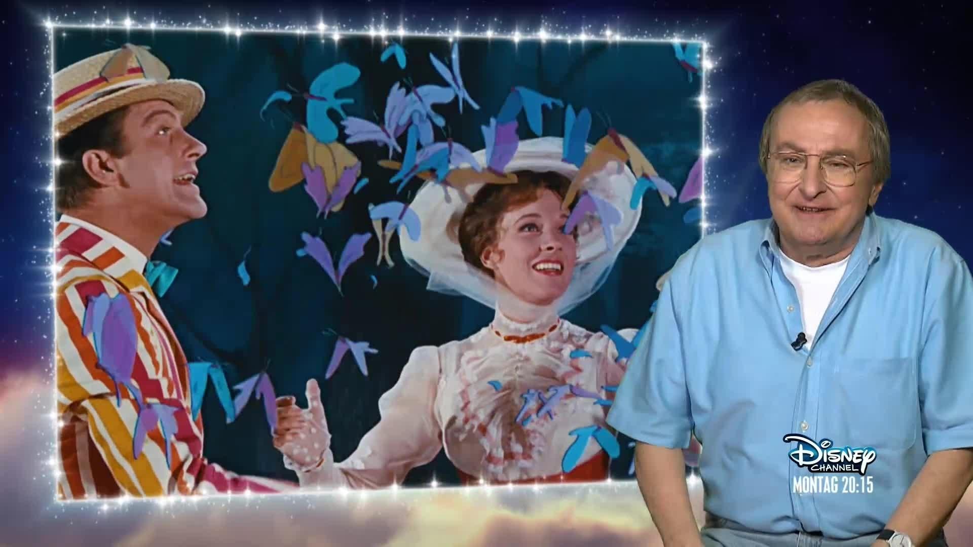 Magic Moments - Die beliebtesten Schauspieler Trailer