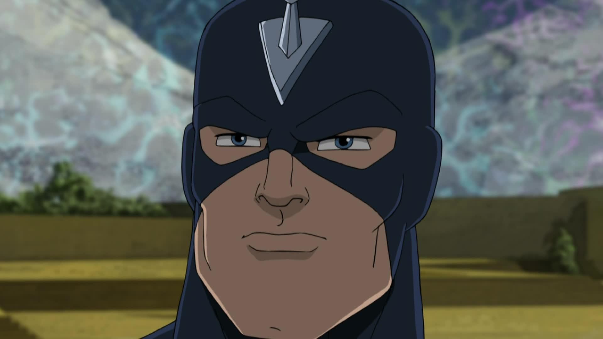 Marvel Hulk et les Agents du S.M.A.S.H - Les Inhumains