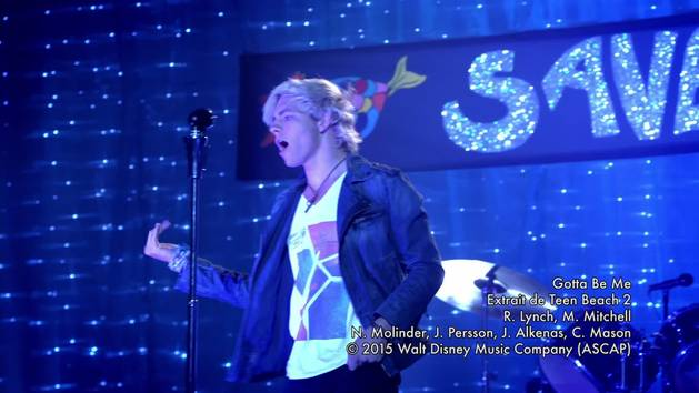 "Teen Beach 2 - Clip ""Gotta Be Me"""