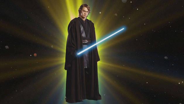 Star Wars - Bonus - Présentation d'Anakin Skywalker