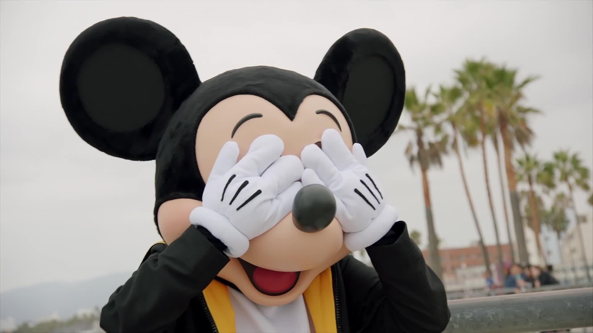 Happy Birthday Micky Maus