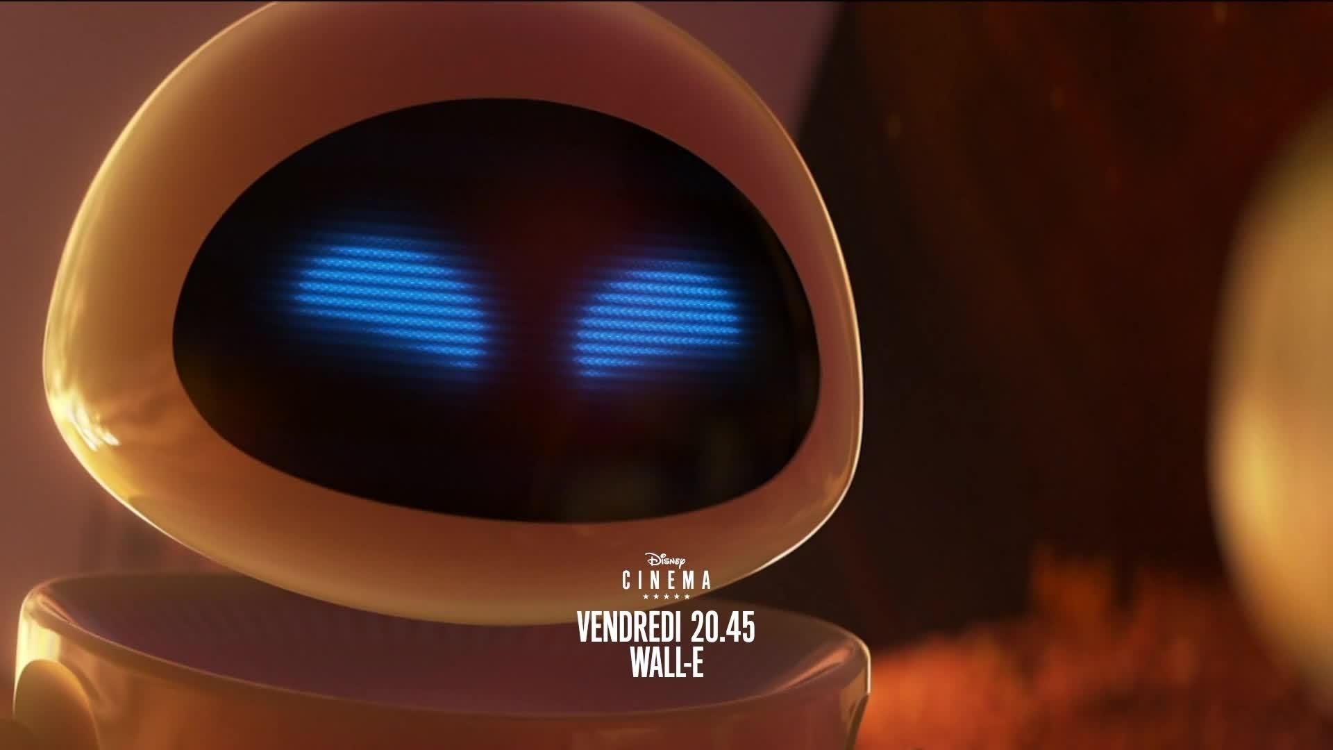 Week-end du 20/21/22 janvier sur Disney Cinema