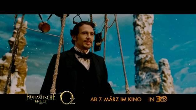 Die fantastische Welt von Oz - Eine fantastische Reise