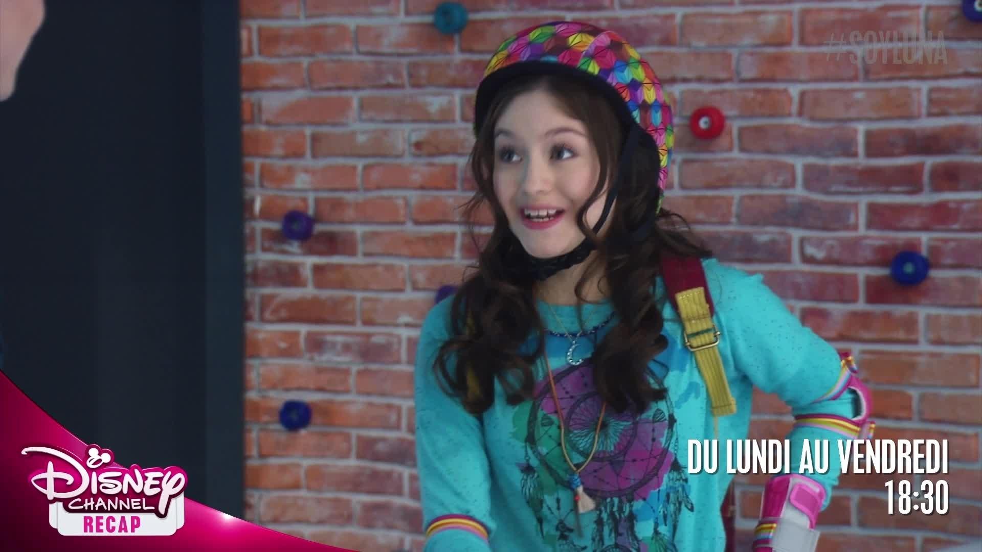 Soy Luna Saison 1 - Récap des épisodes 1 à 5