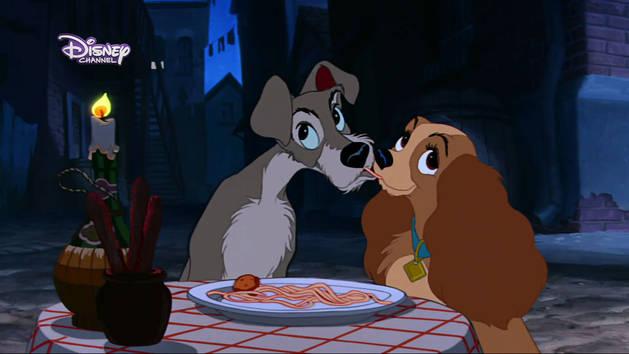 Valentinstag im Disney Channel
