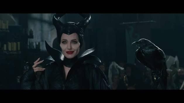 Licht und Dunkel - Maleficent jetzt erhältlich