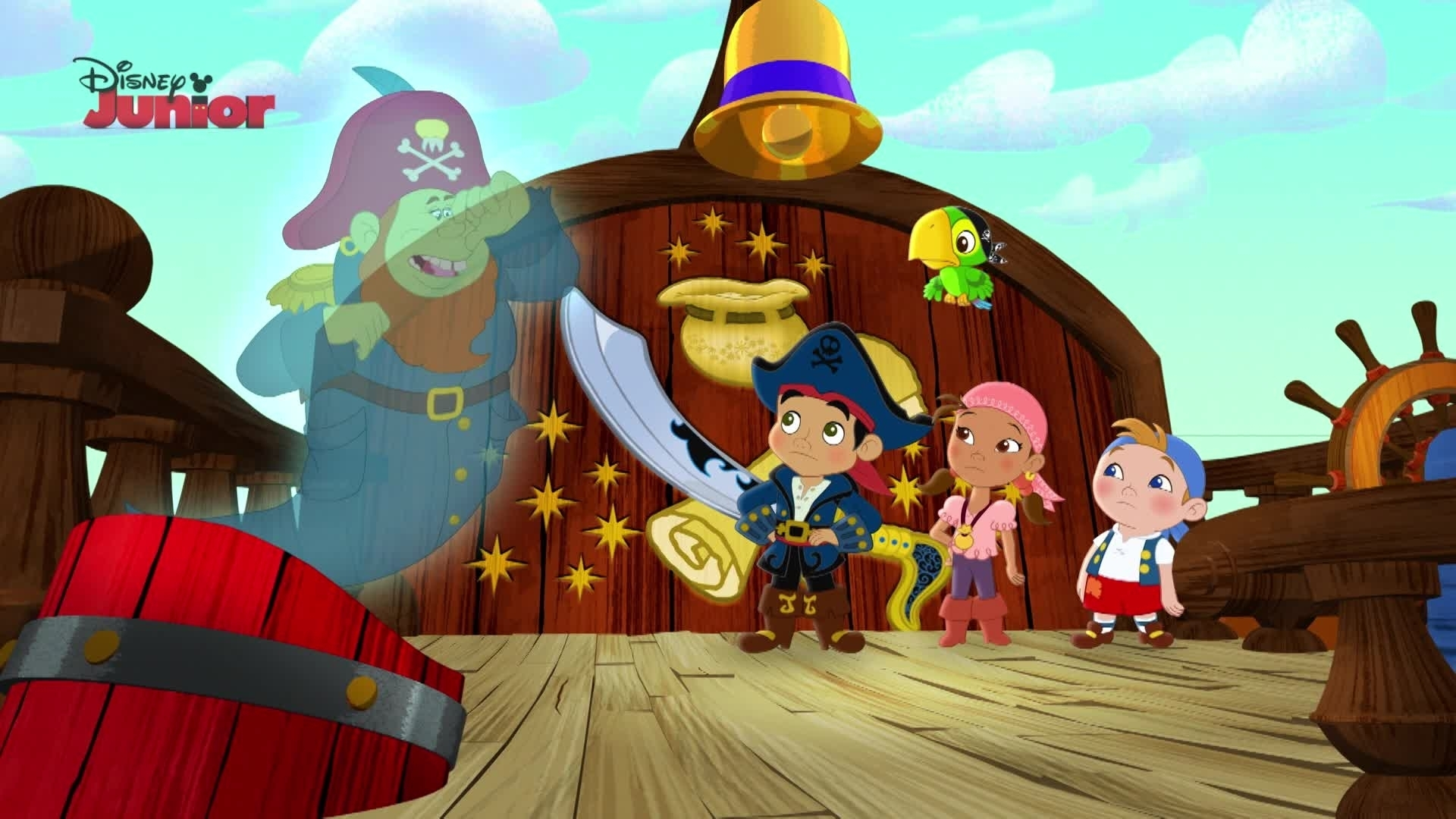 Prankster Pirates