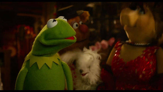 Muppets Most Wanted - Offizieller Trailer