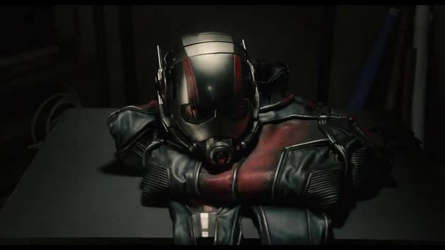 ANT-MAN - Neuer Trailer