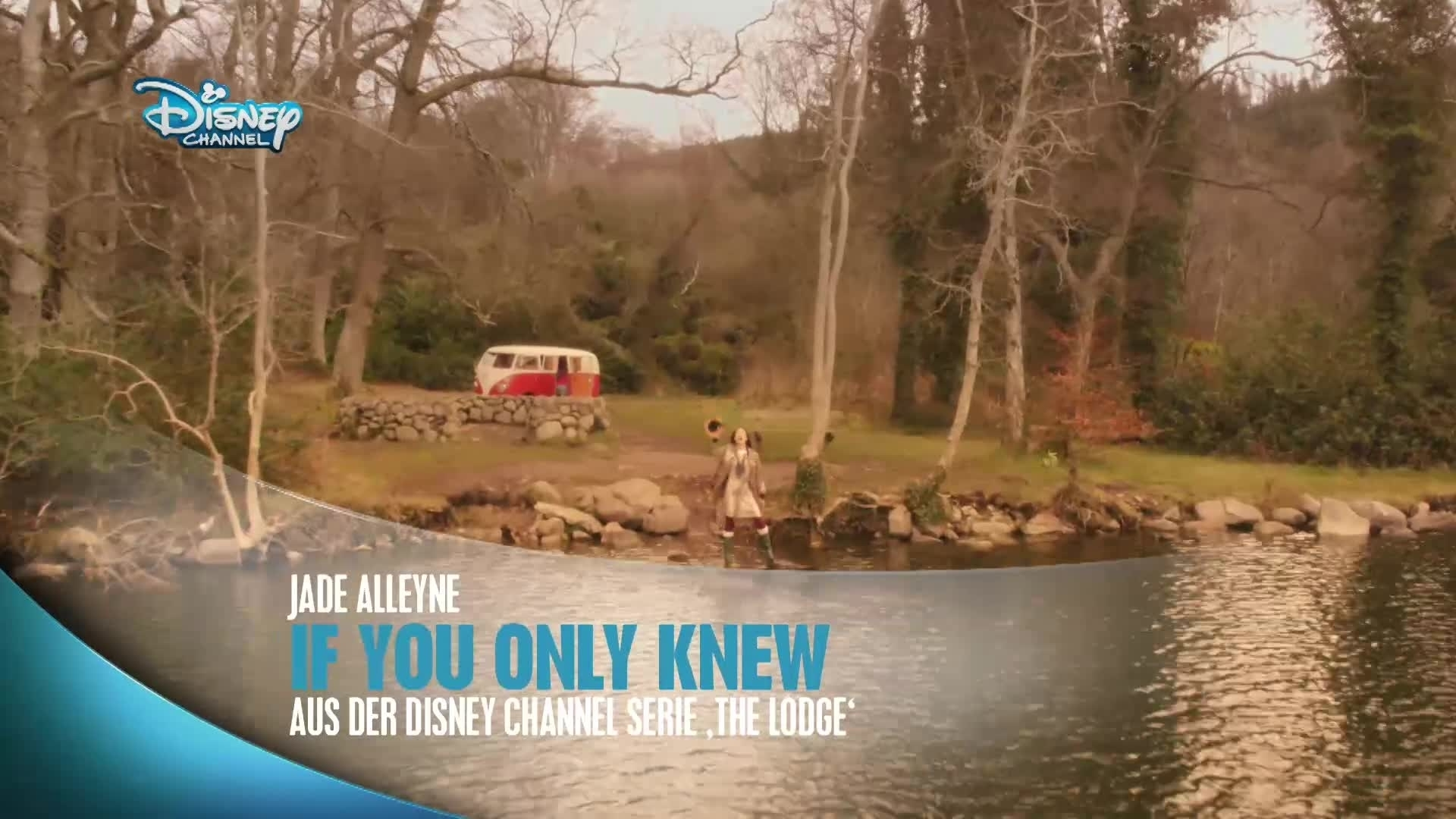 The Lodge Song 'If You only Knew'