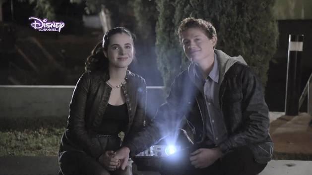 Die Primetime Serien im Disney Channel - Trailer