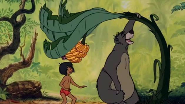 Das Dschungelbuch - Diamond Edition Trailer
