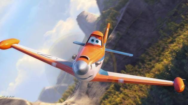 Planes 2: Immer im Einsatz - Offizieller Trailer #2