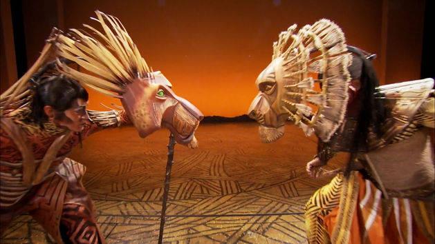 Der König der Löwen - Das Musical: Trailer