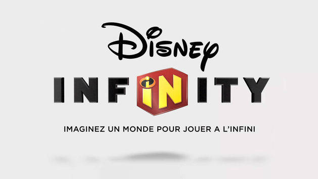 Disney Infinity - Les Indestructibles
