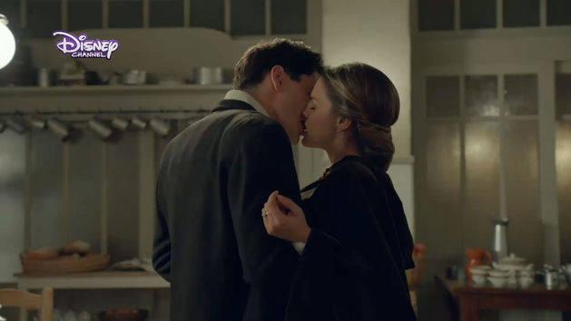 Grand Hotel - Staffel 2 Trailer #1