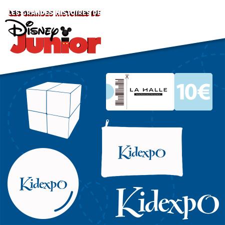 Concours KIDEXPO