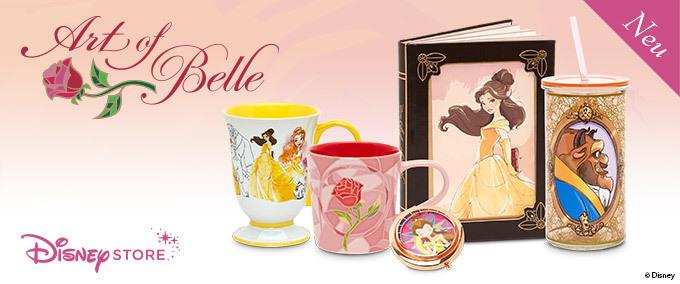 Art of Belle