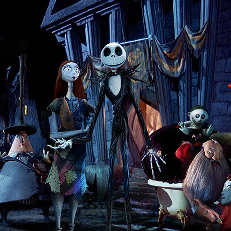 Quiz: Which Nightmare Before Christmas Character Are You?