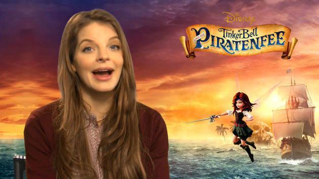 TinkerBell und die Piratenfee: Zarina