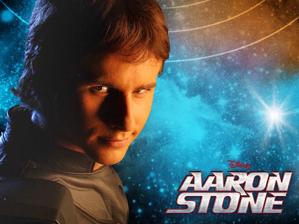 Jeux Aaron Stone
