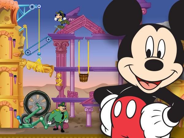 Jeux mickey mouse friends jeux disney fr - Jeux de cuisine de mickey ...
