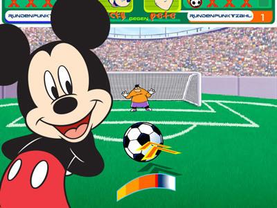 Fußball Wahnsinn