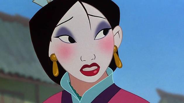 "Mulan : Chanson ""Honneur à tous"""