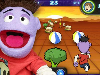 Crash's Bro-tastic Games