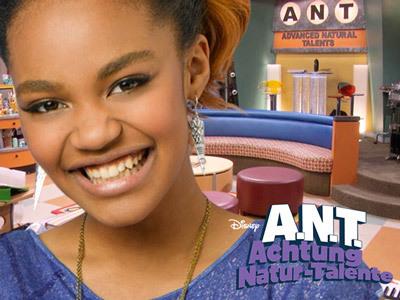 A.N.T.: Achtung Natur-Talente