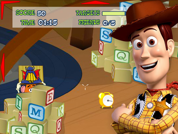 Toy Story Toys Day Care Dash : Toy story games disney uk