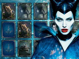 Maleficent Cursed Games