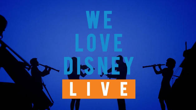 We Love Disney Live - Spot