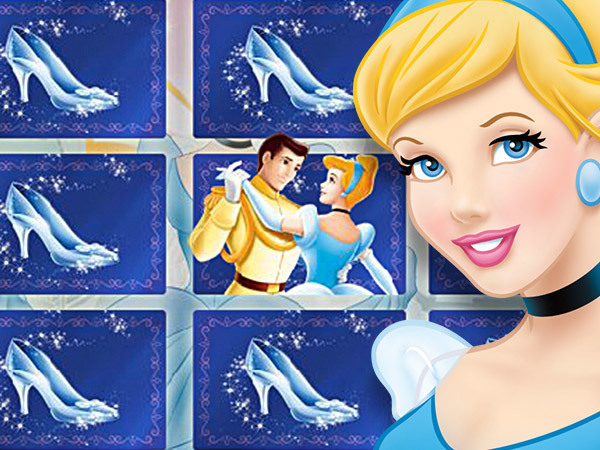 Cinderella's Perfect Match