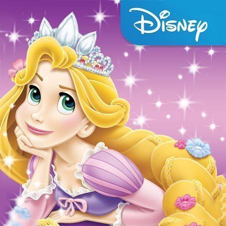 Die Prinzessinnen-Party