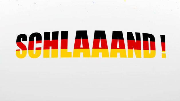 PLANES 2 - Immer im Einsatz - Fußball WM Clip - SCHLAAAND!