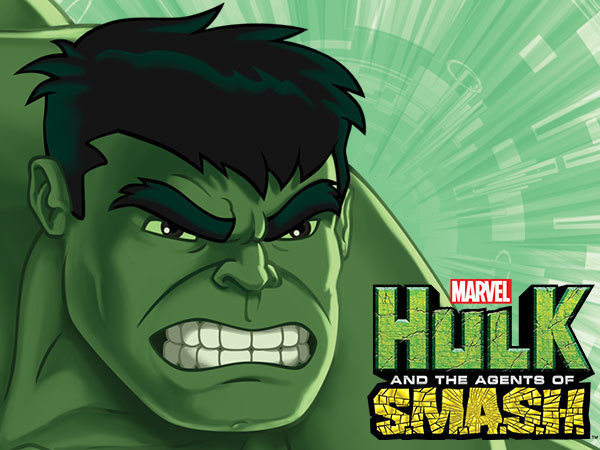 Hulk Agents Of S.M.A.S.H