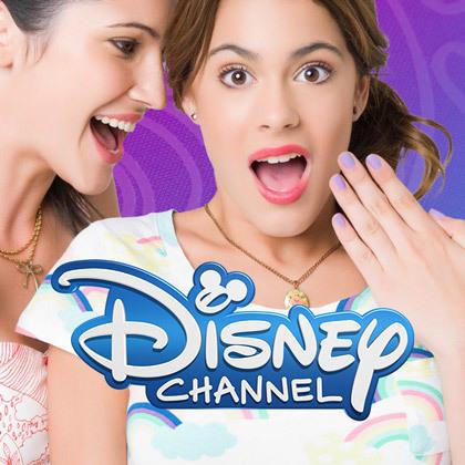 Vidéos Disney Channel