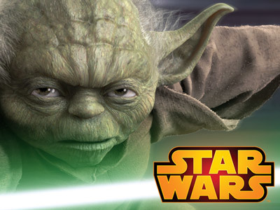 Star Wars - Master the Force