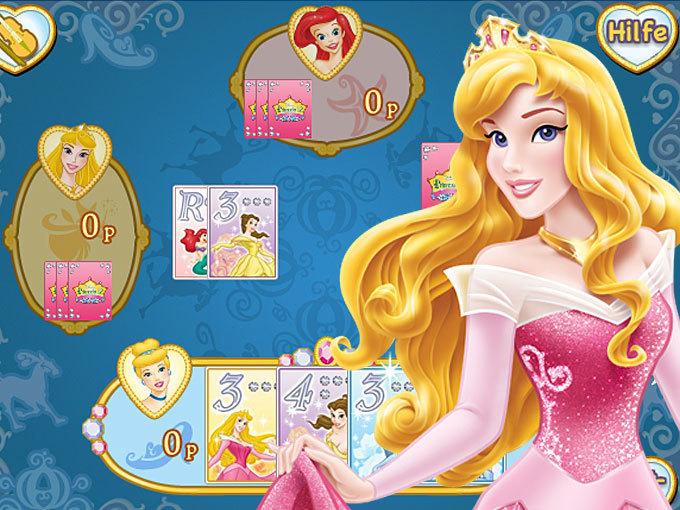 Prinzessin 12