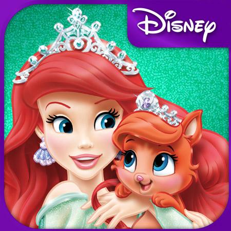 Ipad Disney Games uk