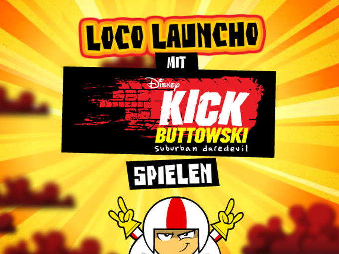 Loco Launcho
